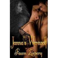 Janna's Werewolf