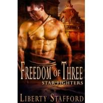 Freedom of Three