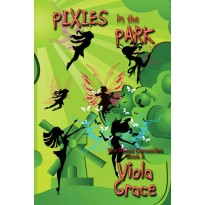 Pixies in the Park