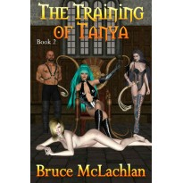The Training of Tanya 2