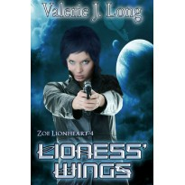 Lioness' Wings