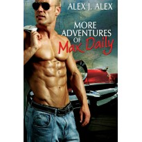 More Adventures of Max Daily