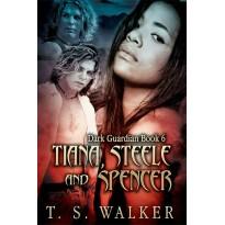 Tiana, Steele and Spencer