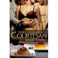 Their Consummate Courtesan