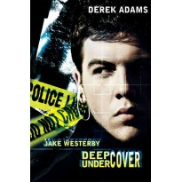 Jake Westerby: Deep Undercover