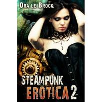 Steampunk Erotica II