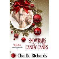Snowballs and Candy Canes