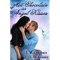 Hot Chocolate and Angel Kisses