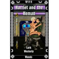 Harriet and the Heman