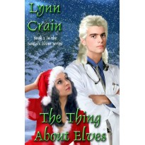 The Thing about Elves