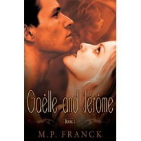Gaelle and Jerome