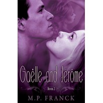Gaelle and Jerome 2