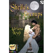 Sheila's Prenups