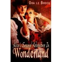 Alice's Sexual Adventure in Wonderland