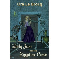 Lady Jane and the Egyptian Curse