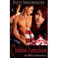 Mistletoe Seductions