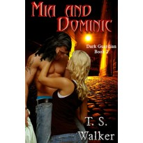 Mia and Dominic