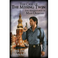 The Case of the Missing Twin 1