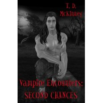 Vampire Encounters Second Chances