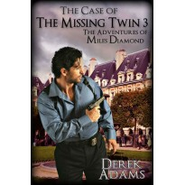 The Case of the Missing Twin 3