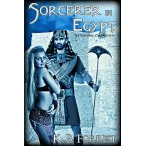 Sorcerer in Egypt