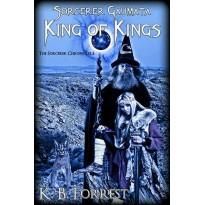 Sorcerer Gaumata King of Kings
