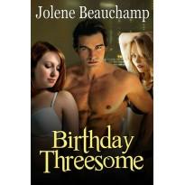 Birthday Threesome