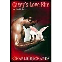 Casey's Love Bite