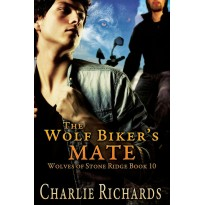The Wolf Biker's Mate