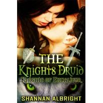 The Knight's Druid