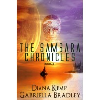 The Samsara Chronicles - Book 2