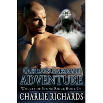 Gustav's Gargoyle Adventure