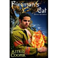 Fireman's Cat