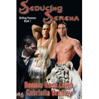 Seducing Serena