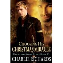 Choosing his Christmas Miracle
