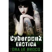 Cyberpunk Erotica