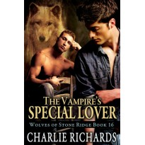 The Vampire's Special Lover