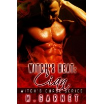 Witch's Heat - Cian