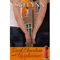 Dark Chocolate and Raspberries