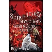Sandi's  Crimson Knights