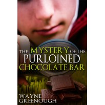 The Mystery of the Purloined Chocolate Bar