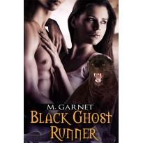 Black Ghost Runner