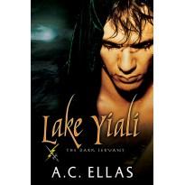 Lake Yiali