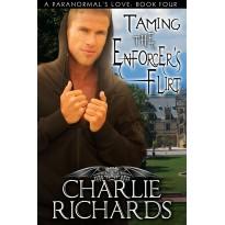 Taming the Enforcer's Flirt