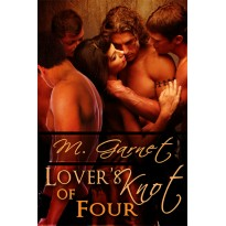 Lover's Knot of Four