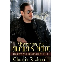 Unwrapping The Alpha's Mate