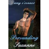 Persuading Suzanne