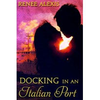 Docking In An Italian Port