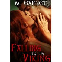 Falling To The Viking