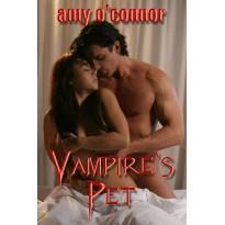 Vampire's Pet